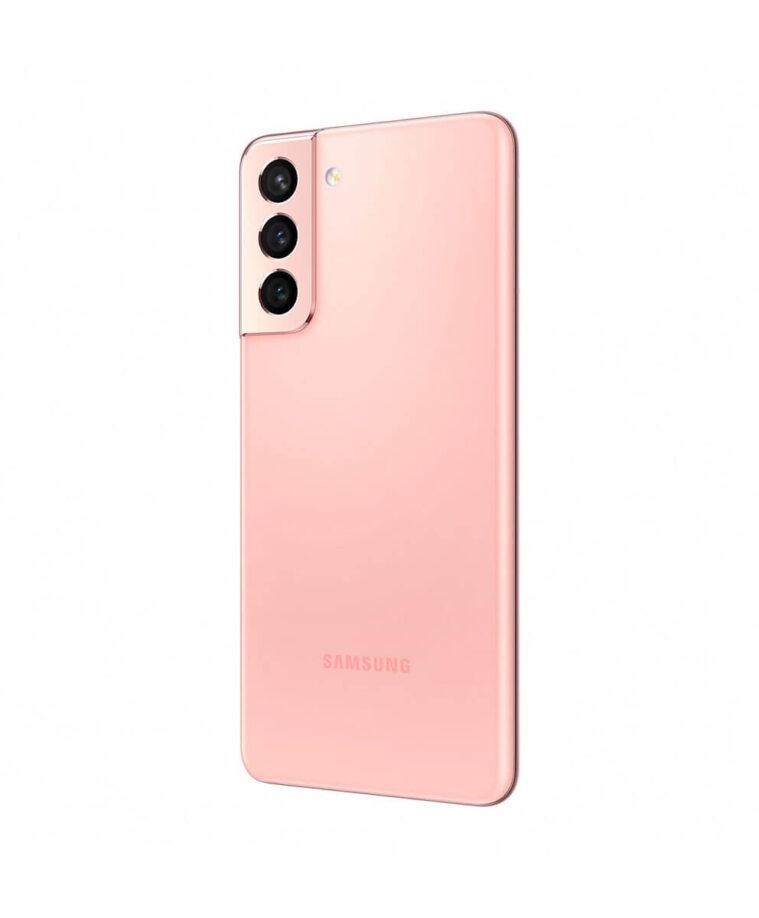 Samsung Galaxy S21 5G 8/128GB Rosa
