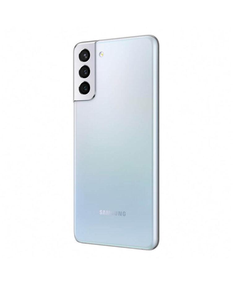 Samsung Galaxy S21 Plus 5G 8/128GB Plata