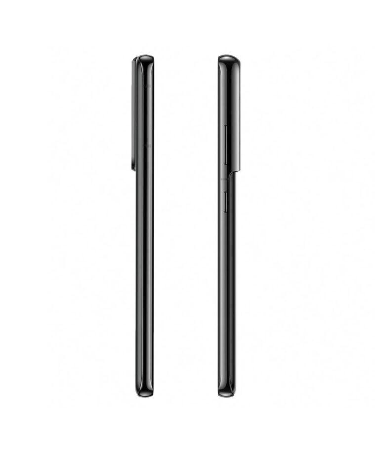 Samsung Galaxy S21 Ultra 5G 12/128GB Negro