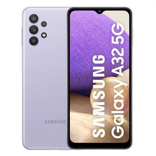 Samsung Galaxy A32 5G 4/64GB Lavanda