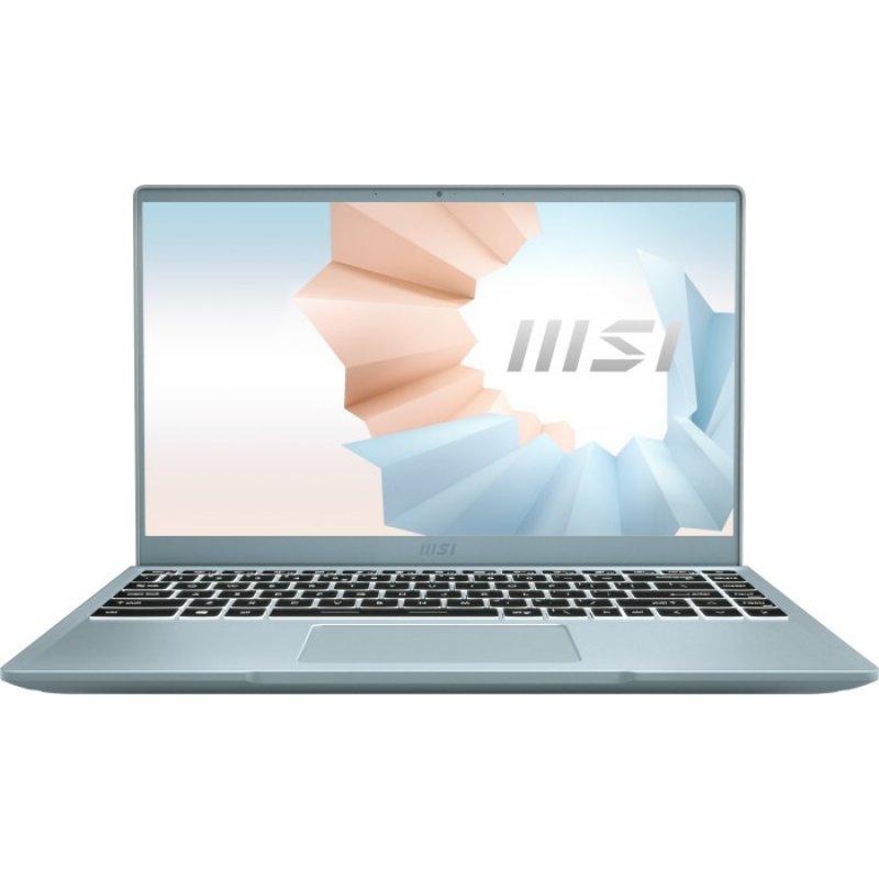 MSI Modern B11M-091XES i7 16/512GB 14