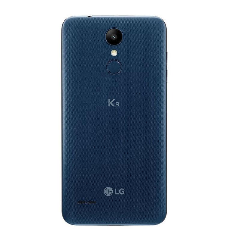 LG K9 2/16GB Azul