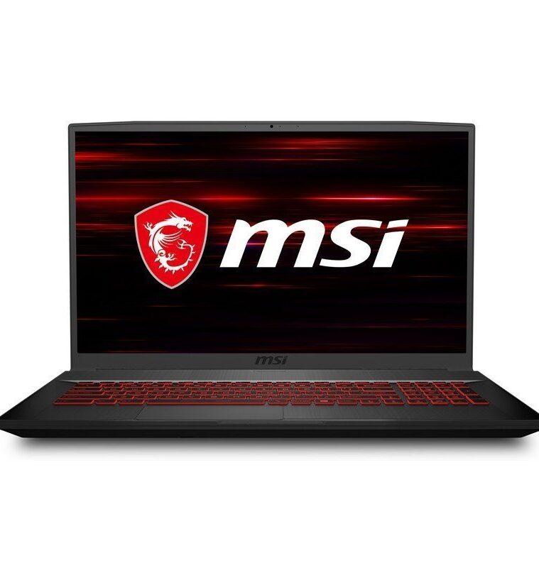 MSI GF75 Thin 10UE-017XES i7 16/512GB 17.3