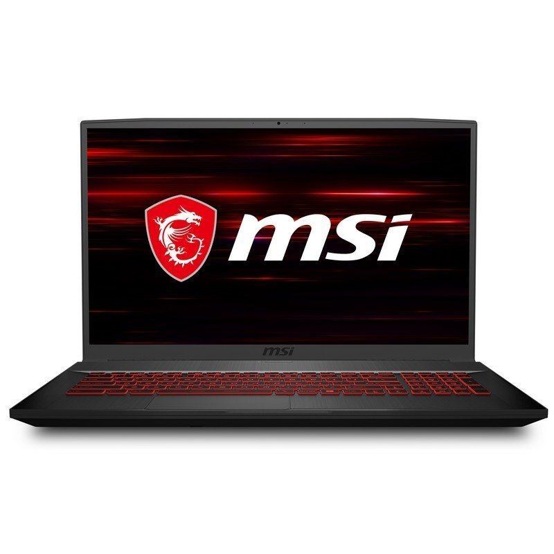 MSI GF75 Thin 10UE-017XES i7 16/512GB 17.3