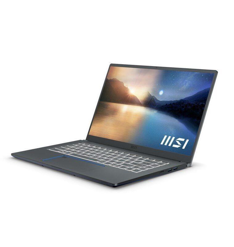 MSI Prestige 15 A11SCS-031ES i7 16/1TB 15.6