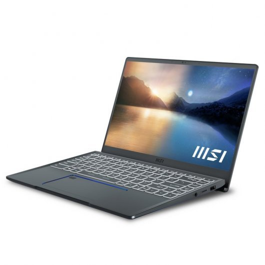MSI Prestige 14 A11SCX-002ES i7 16/1TB 14