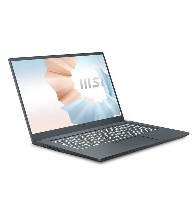 MSI Modern 15 A11SB-011ES. i7 16/1TB 15.6