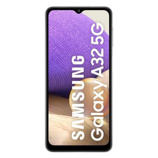 Samsung Galaxy A32 5G 4/64GB Blanco