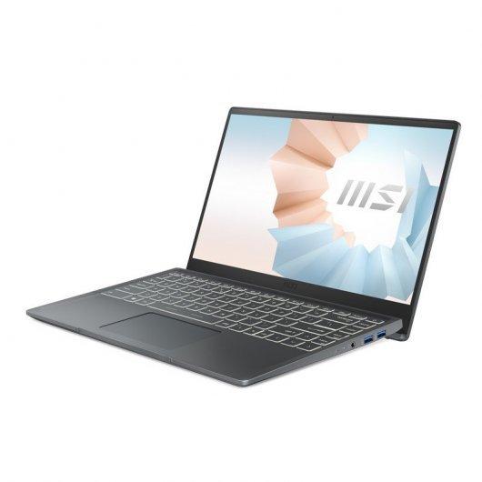MSI Modern 14 B11SB-009XES i7 16/512GB 14