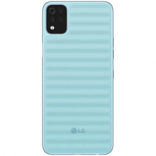 LG  K42 3/64GB Azul
