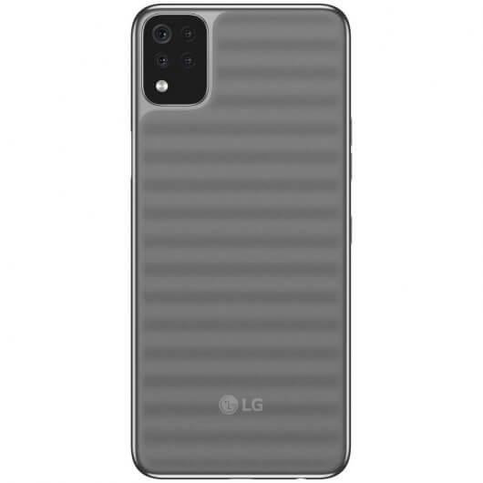 LG  K42 3/64GB Gris