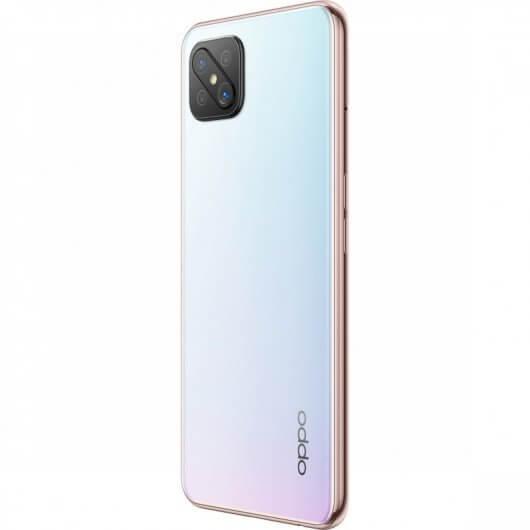 Oppo Reno4 Z 5G 8/128GB Blanco