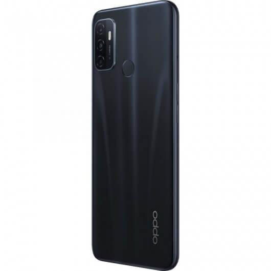 Oppo A53 4/64GB Negro Eléctrico