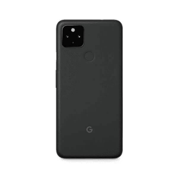 Google Pixel 5 5G  8/128GB Negro