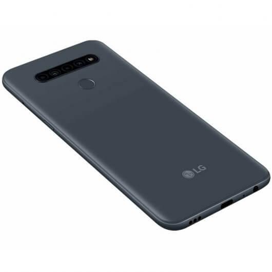 LG K41s 3/32GB Titanium