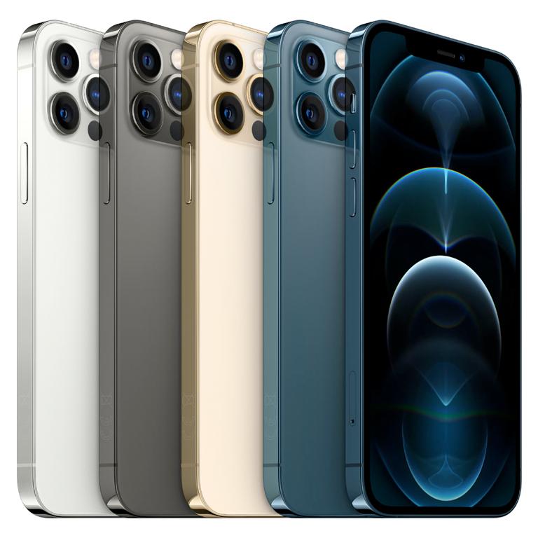 Oferta iPhone 12 Pro Max