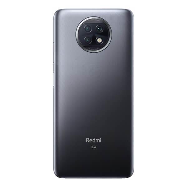Xiaomi Redmi Note 9T 5G 4/128GB Negro