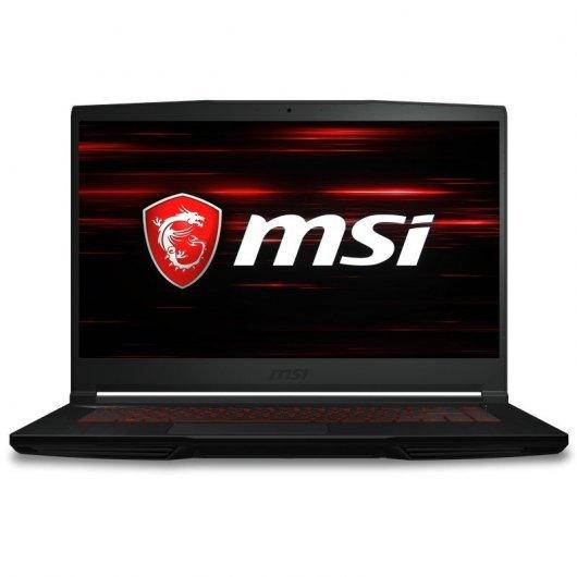 MSI GF63 Thin 10SCSR-876XES i7 16/1TB 15.6