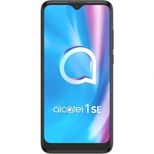 Alcatel 1SE 4/64GB Gris