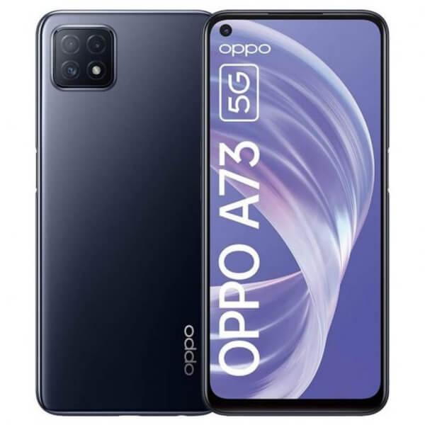 Oppo A73 5G 8/128GB Negro