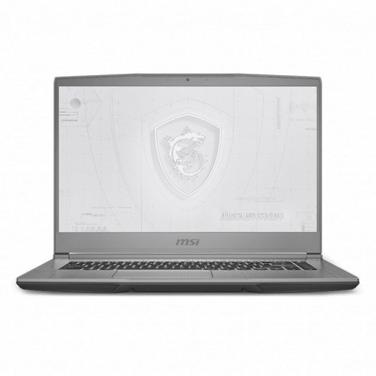 MSI WF65 10TH-1203XES Intel Core i7-10750H/16GB/1TB SSD/Quadro P620/15.6