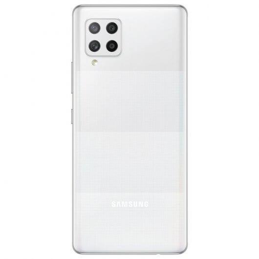 Samsung Galaxy A42 5G 4/128GB Blanco