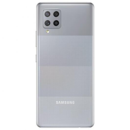 Samsung Galaxy A42 5G 4/128GB Gris