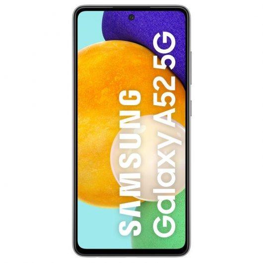 Samsung Galaxy A52 5G 6/128GB Negro