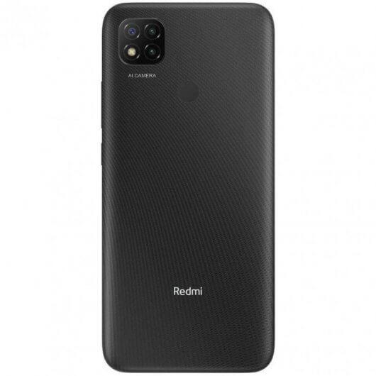 Xiaomi Redmi 9C 3/64GB Gris