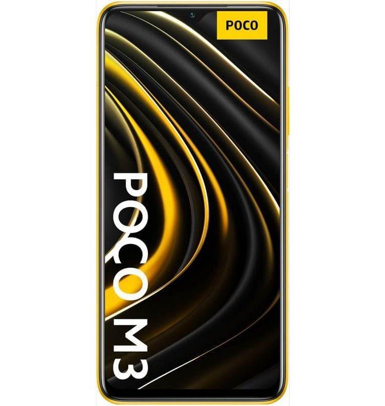 Xiaomi Pocophone M3 4/64GB Amarillo