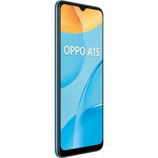 Oppo A15 2/32GB Azul