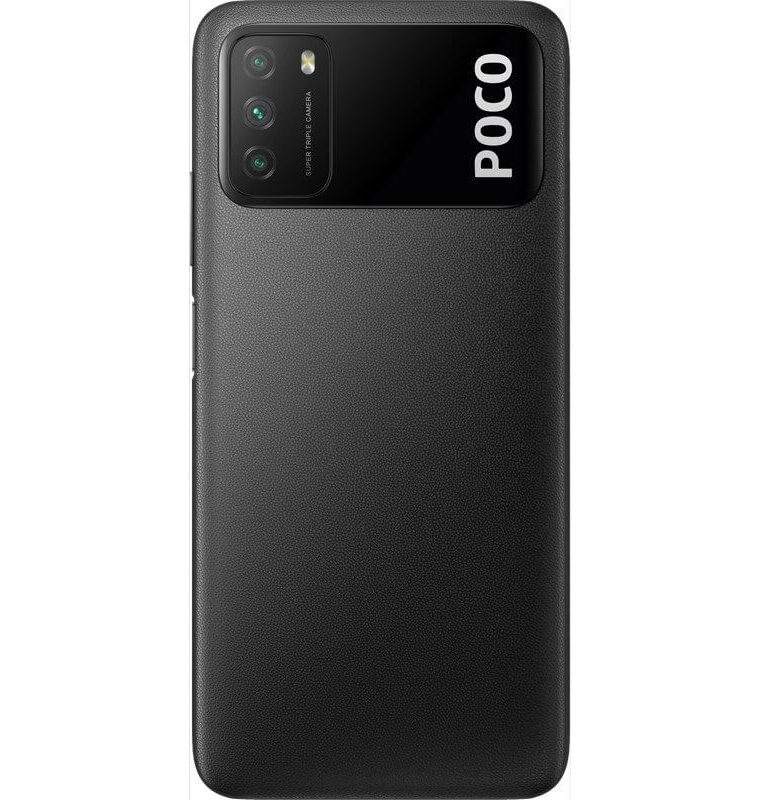 Xiaomi Pocophone M3 4/64GB Negro