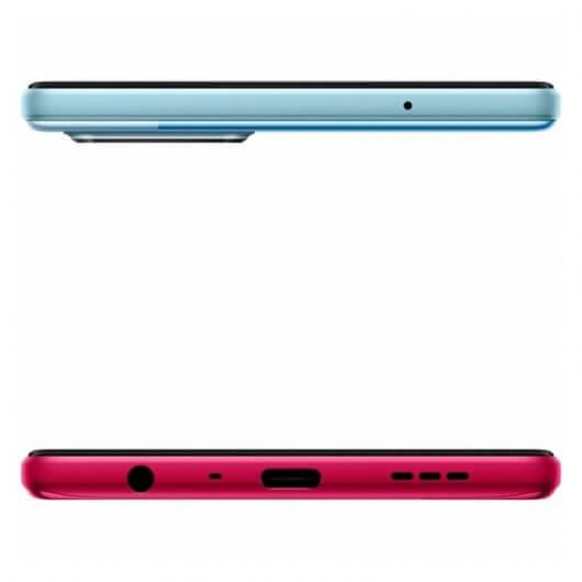 Oppo A73 5G 8/128GB Neón