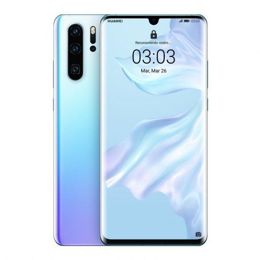 Huawei P30 Pro 6/128GB Nácar