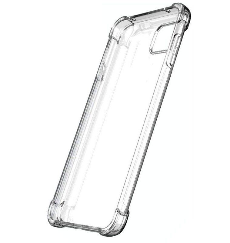 Carcasa Para Huawei P40 Lite AntiShock Transparente