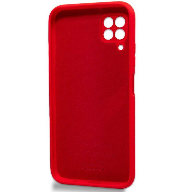 Carcasa Para Huawei P40 Lite Cover Rojo
