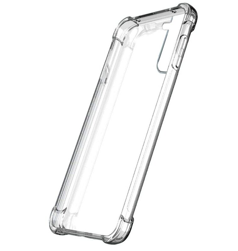 Carcasa Samsung G996 Galaxy S21 Plus AntiShock Transparente