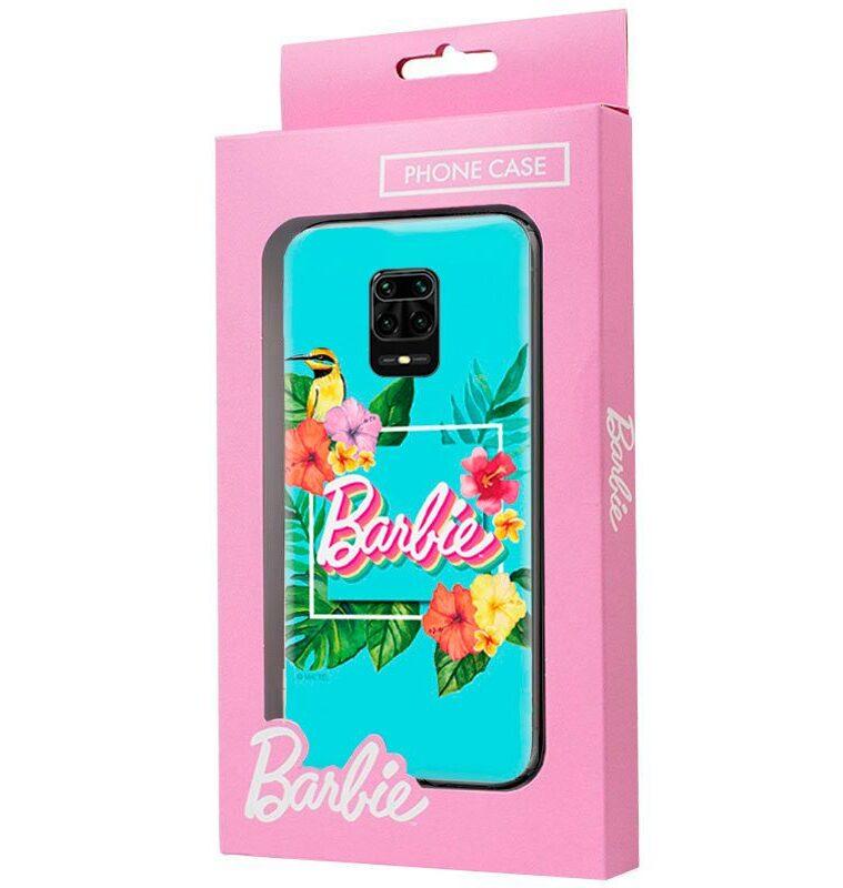 Carcasa Xiaomi Redmi Note 9S / Note 9 Pro Licencia Barbie