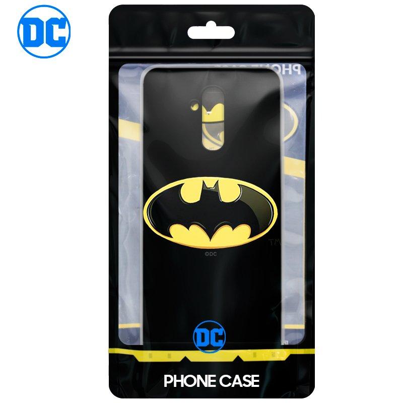 Carcasa Huawei Mate 20 Lite Licencia DC Batman