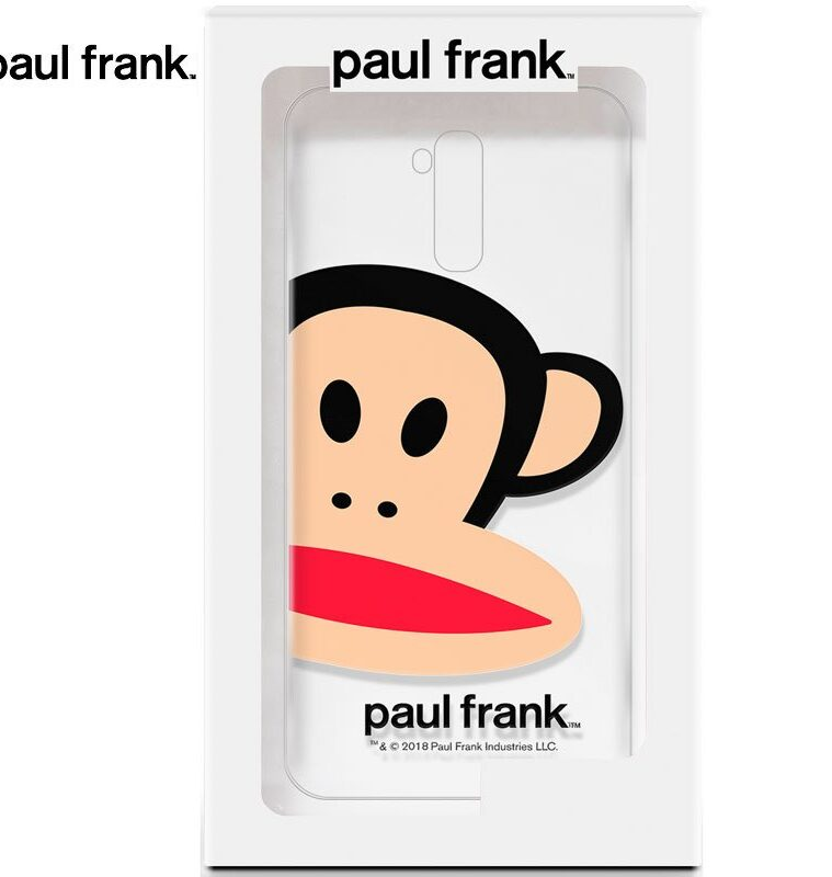 Carcasa Huawei Mate 20 Lite Licencia Paul Frank Julius