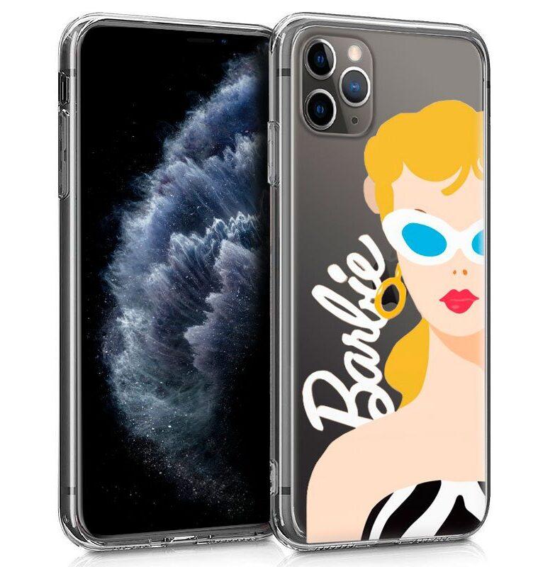 Carcasa IPhone 11 Pro Licencia Barbie