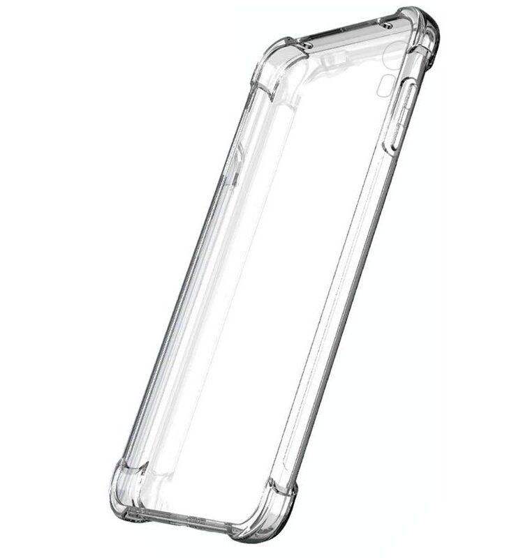 Carcasa IPhone XR AntiShock Transparente