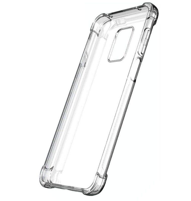 Carcasa Xiaomi Redmi Note 9S / Note 9 Pro AntiShock Transparente