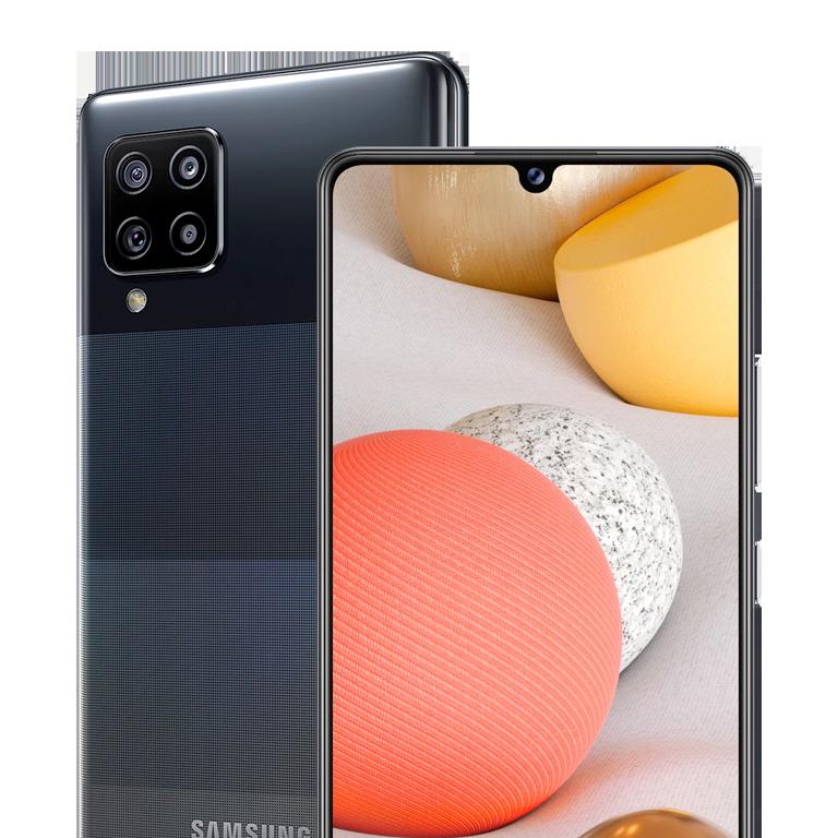 Comprar móvil Galaxy A42 barato