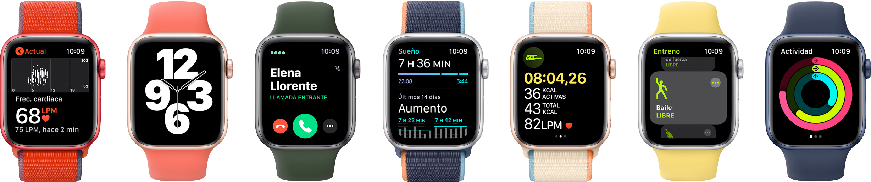Comprar Smartwatches baratos