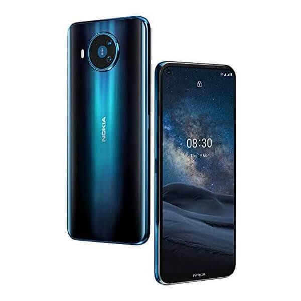 Nokia 8.3 5G 6/64GB Azul Polar