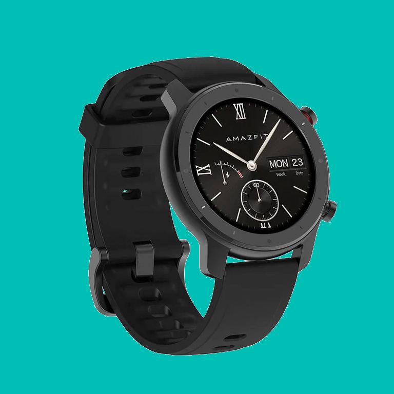 Oferta Smartwatch Amazfit GTR