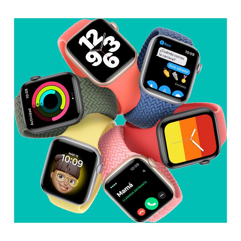 Oferta Smartwatches Baratos