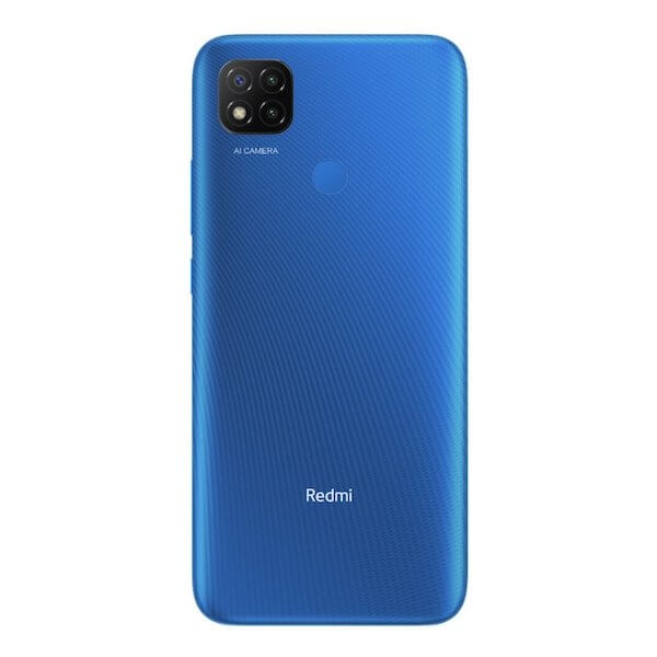 Xiaomi Redmi 9C 3/64GB Azul