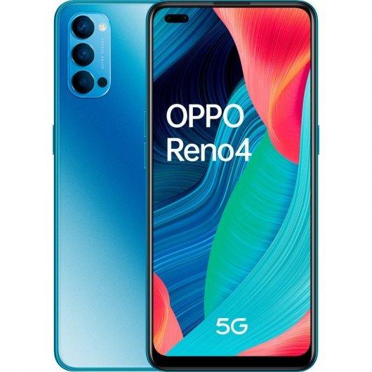 Oppo Reno 4 5G 8/128 Azul